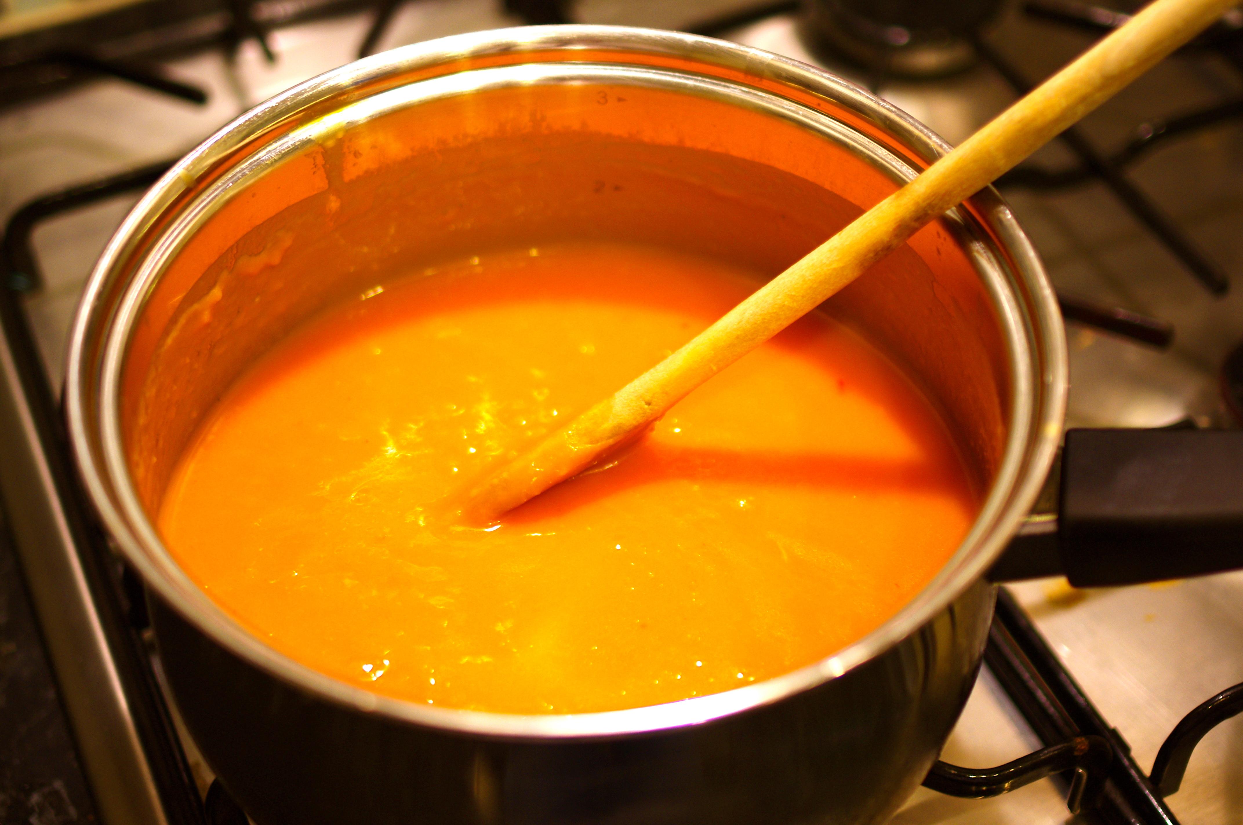 Soup Kitchen Surrey
