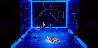 set design curious incident