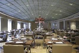 5th floor restaurant