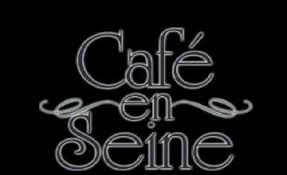 cafe seine word image