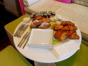 masterclass breakfast