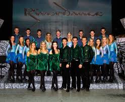 20 year tour company riverdance