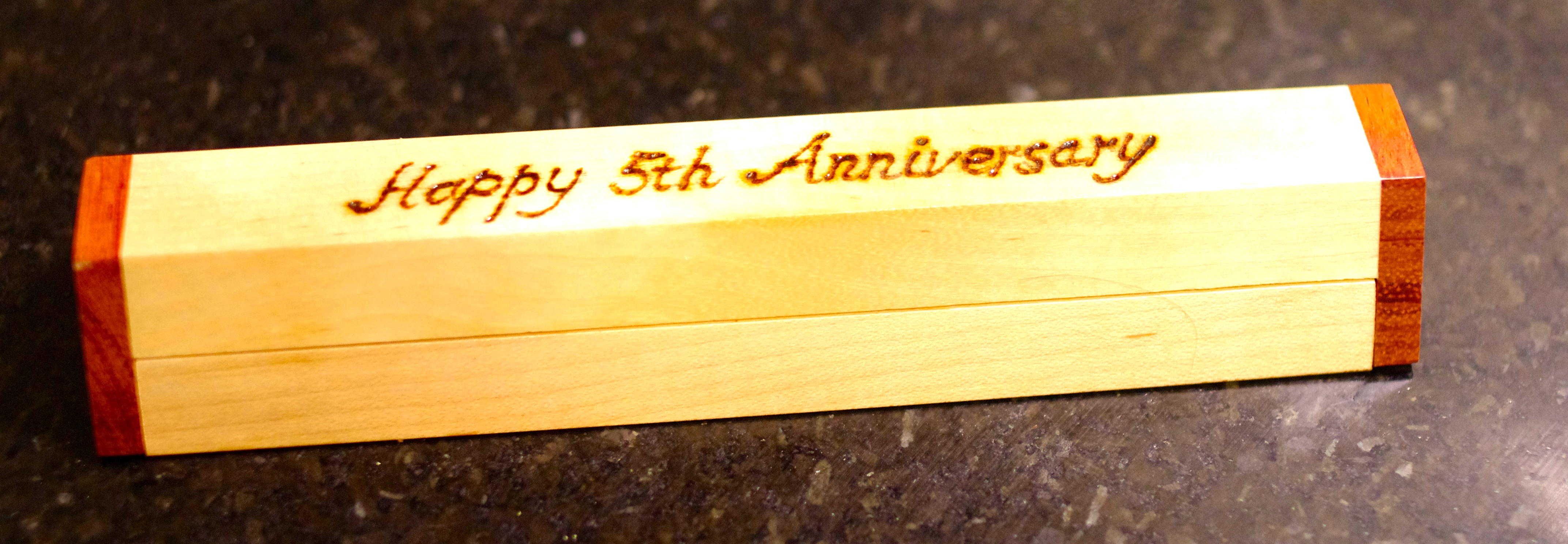 Ideas For 5th Wedding Anniversary Gifts For Husband : In My KitchenSeptember 2014 SurreyKitchen