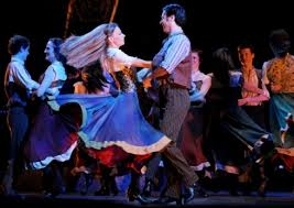 riverdance peasant photo