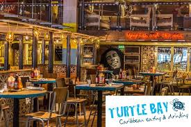turtle bay restaurant